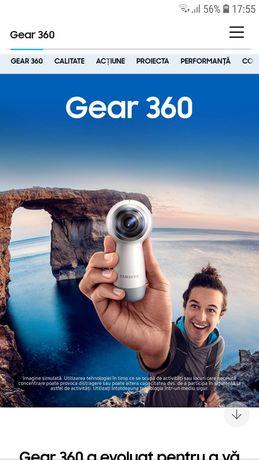 Samsung ghear 360