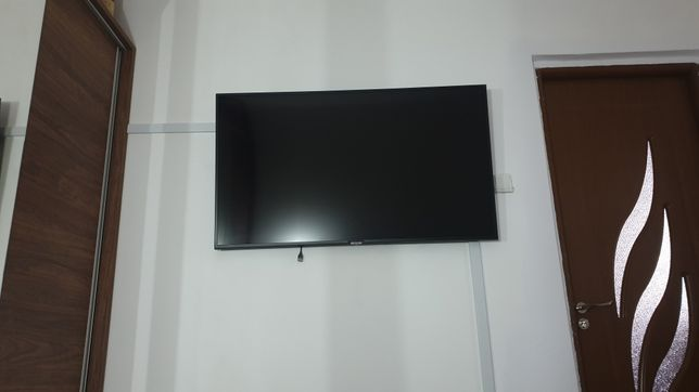 Samsung TV 50RU7172