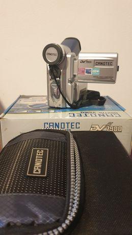 Camera video retro Canotec DV 7900