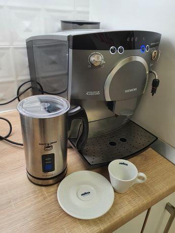 Expresor automat Siemens Supresso Compact + capucinator