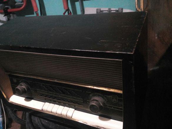 Стари радиоапати