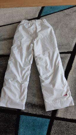 Pantaloni ski Decathlon.