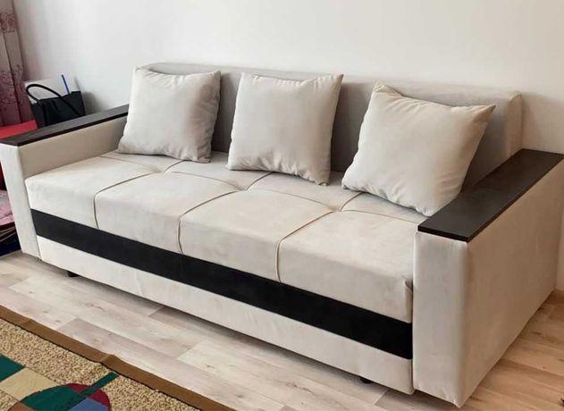"""Недорого! / Удобный диван """"Мальта Модерн""""! Срочно! Не БУ, НОВЫЙ"""