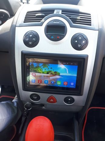 Navigatie Auto 2 DIN, Android 10, 2G RAM.
