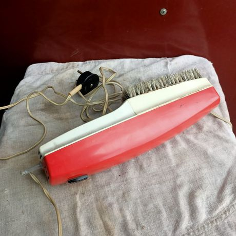 Электро щётка, для одежды, гардероб, СССР