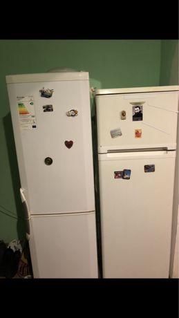 Combine frigorifice zanussi si artic