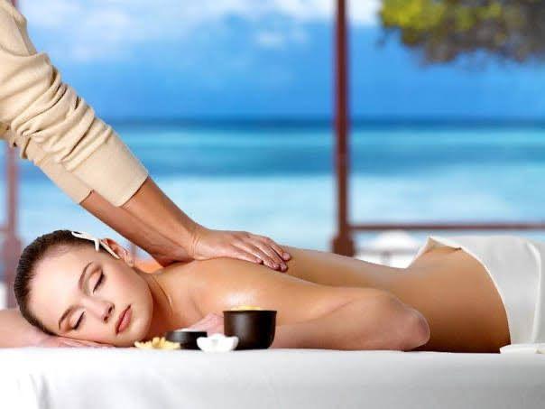 Услуги массажа в Актобе