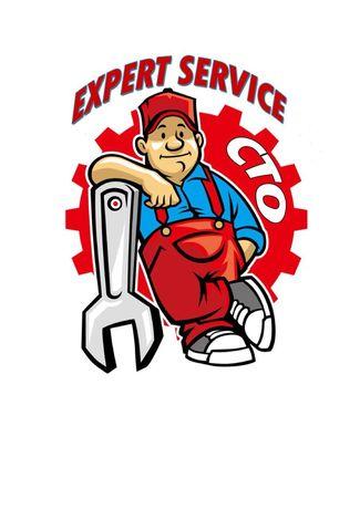 СТО ExpertService (покраска,ремонт МКПП, ДВС, ходовой)