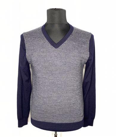 Pulover / Bluza Geox din lana