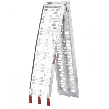 RAMPE SSV / UTV Model Placa 226*30.5 cm, Aluminiu