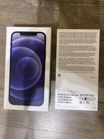 iPhone 12/128 gb