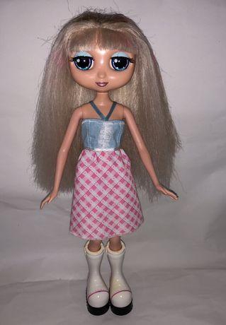 Papusa Mattel Diva Starz cu funcții