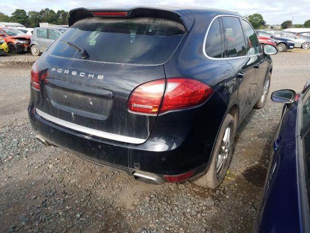 Piese Dezmembrari Porsche Cayenne 3.0 diesel an 2012 cod CASA