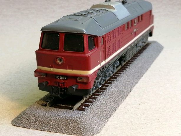 Locomotiva br130 Piko la scara ho