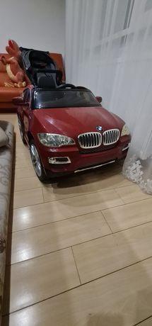 Vând mașină electrica BMW x6 ca noua 2 folosiri