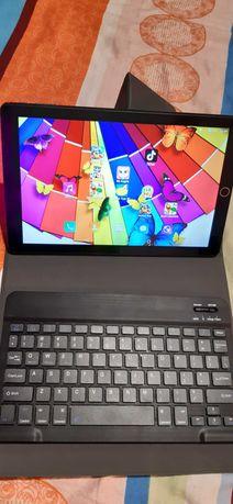 Tableta Mediatek TAB 910 cu tastatura bluetooth