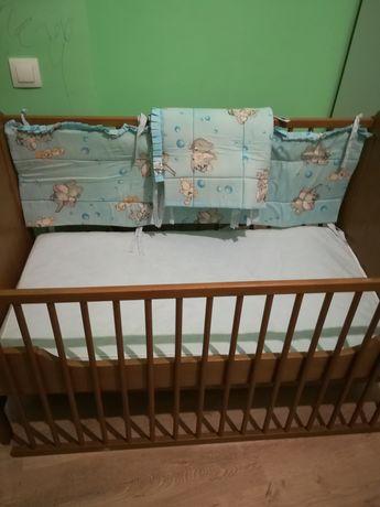 Продам Лексвик детскую кроватку от Икеа