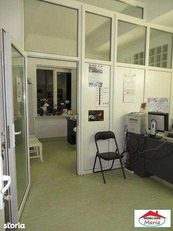 Spatiu central parter cabinet medical ( ID 21450 )