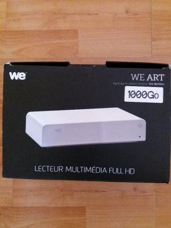 Vand -Schimb - Hard disc extern Full HD,1000 GO
