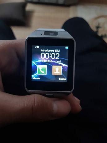 Vand smart watch