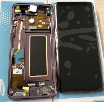 Display Samsung S6 S7 S8 S9 S10 S20 Note 8 9 10 20 Edge Plus Ultra 5G