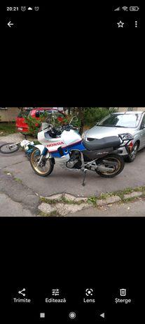 Honda Transalp600cm
