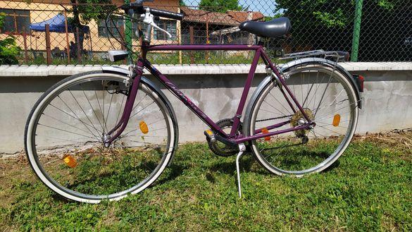 Феноменален велосипед(колело) КТМ