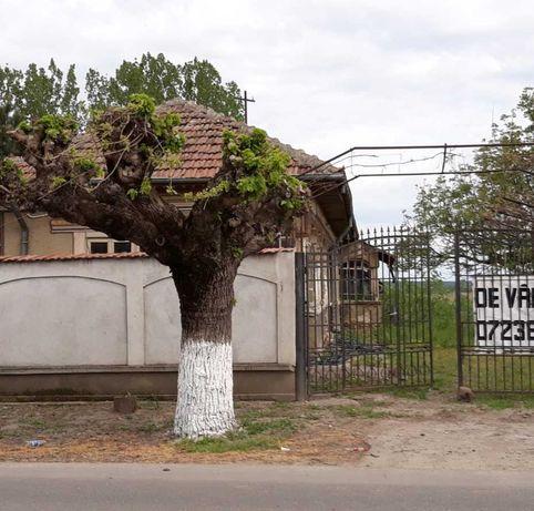 Casa Budeni - Giurgiu (acces rapid la diferite puncte turistice)