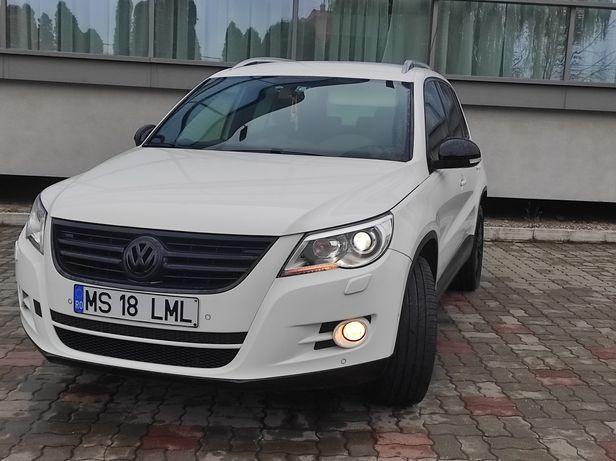 Vând Volkswagen Tiguan