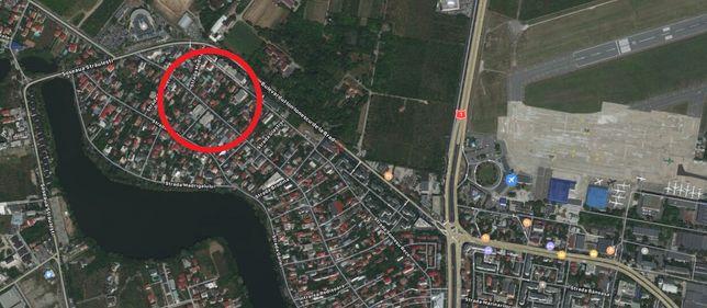 Baneasa zona Romatsa teren 441 mp