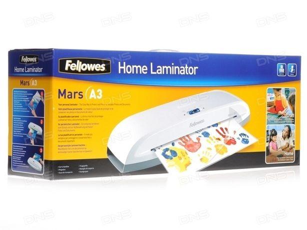 Fellowes Mars A3 Home Laminator