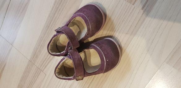 Обувки за момиченце