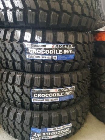 Офроуд гуми 245/75R16 LAKESEA CROCODILE M/T