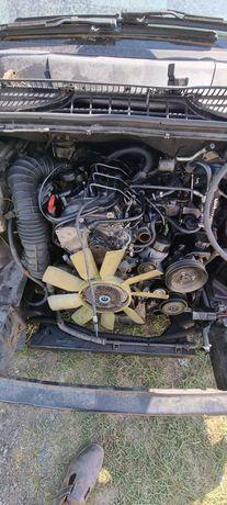 Motor 2,2 cdi Euro 4 Mercedes Vito Sprinter Viano