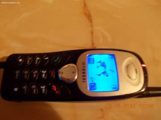 Telefon mobil Hyundai H100 de la ZAPP
