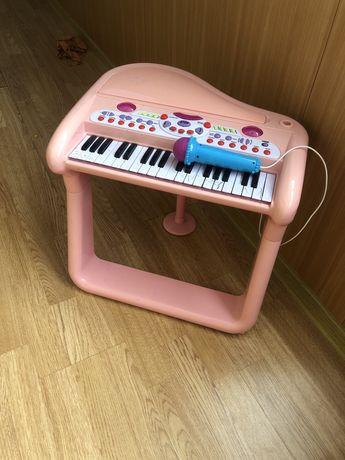Игрушечный рояль