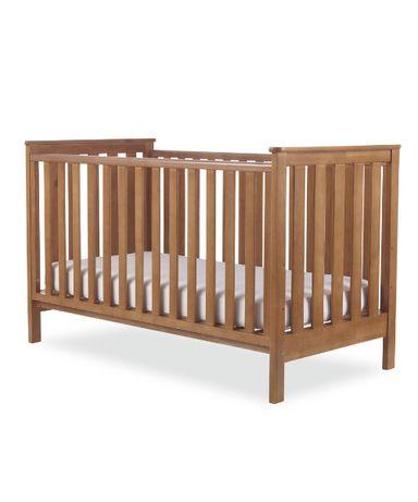 patut copil Mothercare Jamestown Cot Bed+saltea Coco-Mat