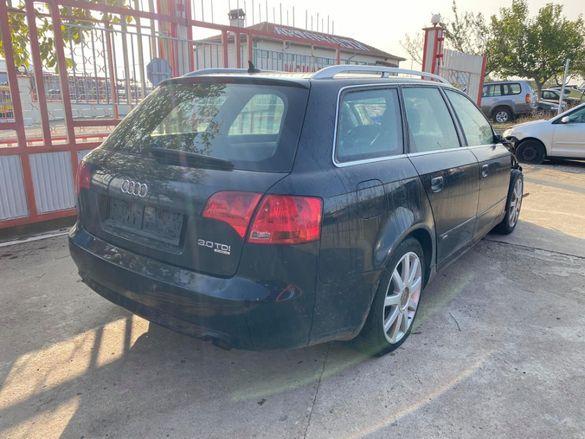 Ауди А4 Б7 / Audi A4 B7