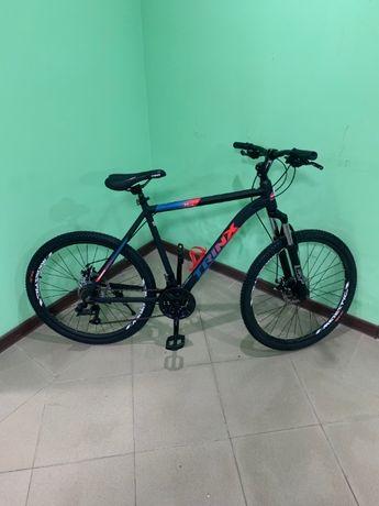 Велосипед TRINX Majestic M116