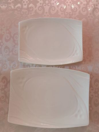 Посуда тарелки для кухни или зала