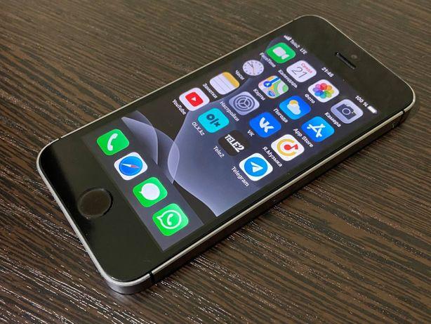 IPhone SE 32gb/black
