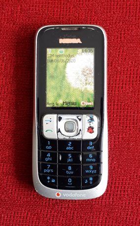 Nokia funcționează în Vodafone