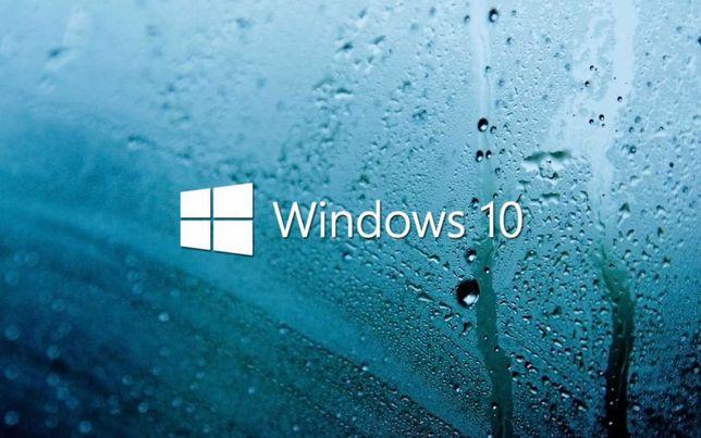 instalare windows la domiciliu doar 50 lei