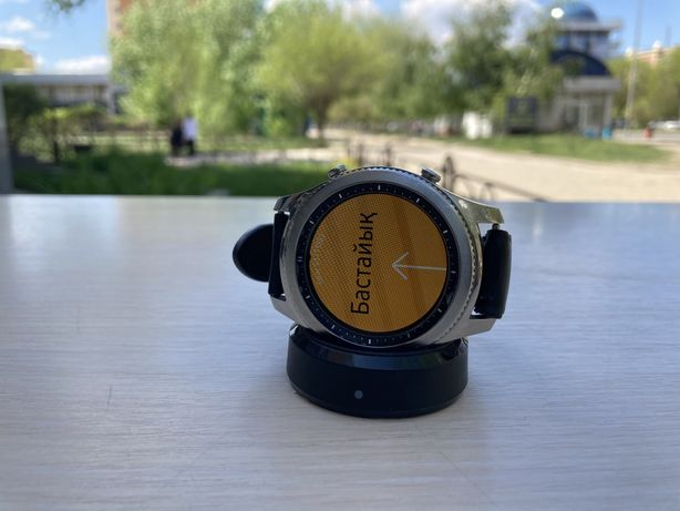 Samsung Watch S3 Актив ломбард