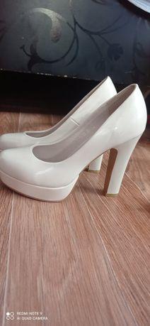 Туфли, свадебные