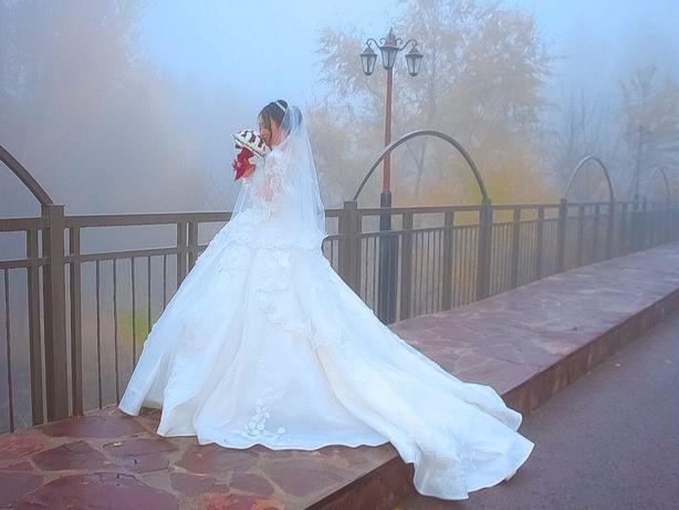 Свадедные платья