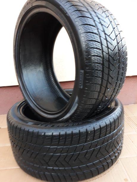 Anvelope iarna m+s 305 35 R 21 Pirelli