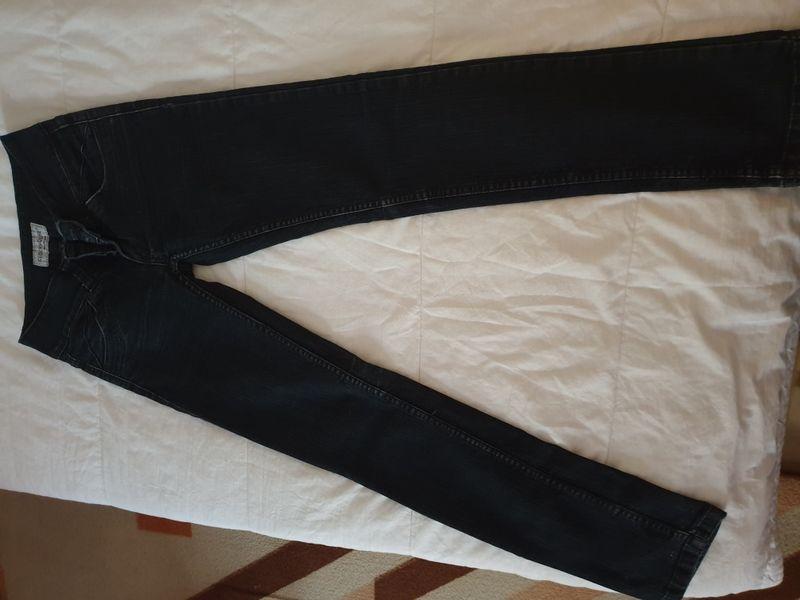 Класически черни дънки гр. Благоевград - image 1