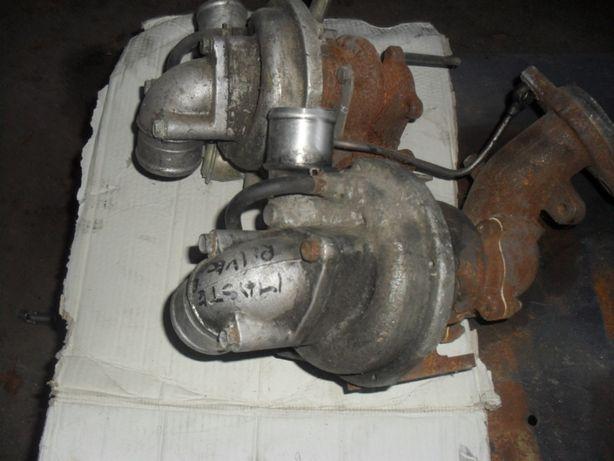 turbo renault mascott,master motor 3000