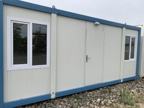 Containere tip birou 8x4m